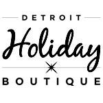 Detroit Holiday Boutique logo