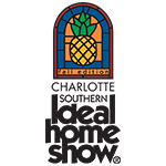 Charlotte Southern Ideal Home Show logo