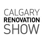 Calgary Renovation Show Logo