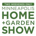 Amazing Minneapolis Home + Garden Show Logo
