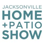 Jacksonville Home + Patio Show Logo