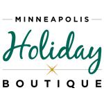 Minneapolis Holiday Boutique Logo