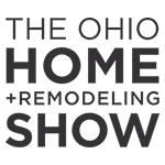 Ohio Home + Remodeling Show logo