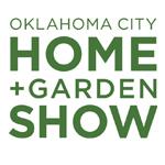 Oklahoma City Home + Garden Show Logo