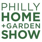 Philadelphia Home Garden Show - Home and garden logo