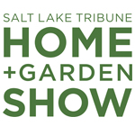 Salt Lake Tribune Home Show Logo
