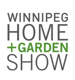 Winnipeg Home Garden Show - Home and garden logo