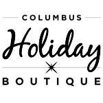Columbus Holiday Boutique logo