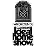 Southern Ideal Home Show (Raleigh Fall) logo