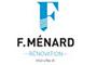 F. Menard Renovation logo