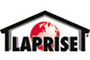 Maisons Laprise logo