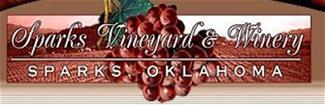 sparks vineyard