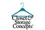 Closet & Storage Concepts company logo