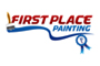 First Place Painting Company Logo