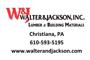 Walter Jackson Logo