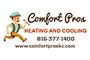 Comfort Pros logo