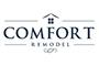 Comfort Remodel logo