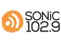 Sonic Radio Logo