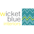 Wicket Blue Small