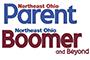 Northeast Ohio Parent Boomer logo