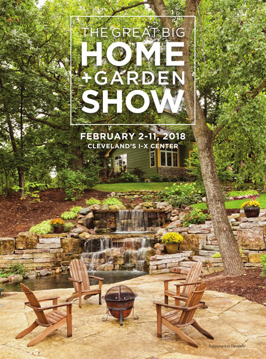 2018 Great Big Home + Garden Show Show Guide