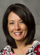 Cathy Berthold, Exhibit Sales Consultant