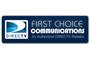 First Choice Communications Logo