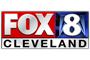 Fox 8 Cleveland Logo