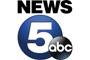 News Channel 5 Logo