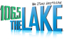 The Lake 106.5 Logo