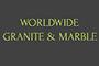 Worldwide Granite and Marble logo