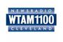 WTAM 1100 Logo