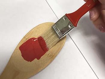 Garden Markers - Paint
