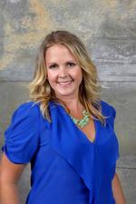 Jill Kivett, Regional Director, Western Canada