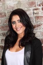 Stephanie Gatzionis, Show|Office Administrator