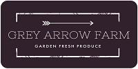Grey Arrow Farm Logo