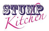 stump kitchen logo website