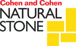 CAC Natural Stone Colour logo