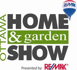 Ottawa Home and Garden Show Logo