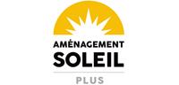 Amenagement Soleil Logo