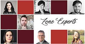 Zone Experts banner