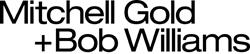 Mitchell Gold and Bob Williams Logo