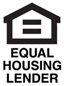 Equal Housing Lending Logo