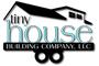 Tiny House Building Company Logo