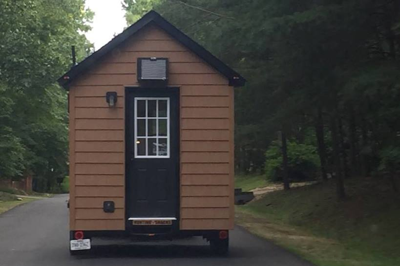 Raleigh Tiny Home Builder