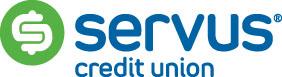 Servus CU Logo