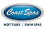 Coast Spas Lifestyles logo