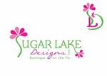 Sugar Lake Designs Logo