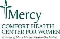 Comfort Health Women's logo 2C