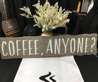 Coffe-Sign